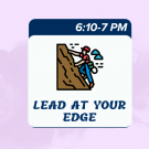 LEWS: Lead at Your Edge