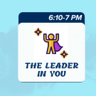 LEWS: The Leader in You