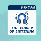 LEWS: The Power of Listening