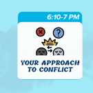 LEWS: Your Approach to Conflict
